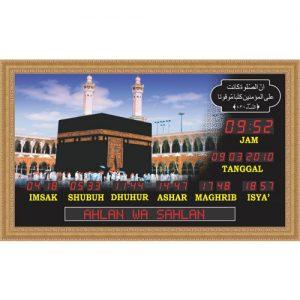 Jual Jam Digital Masjid Di Jakarta Timur