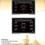 0813-1975-1770 Jual Jam Digital Masjid Di Jatimekar Bekasi 48756725a7
