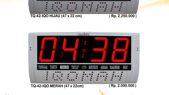 0813-1975-1770 Jual Jam Digital Masjid Murah Di Jatikramat c427bb8c70